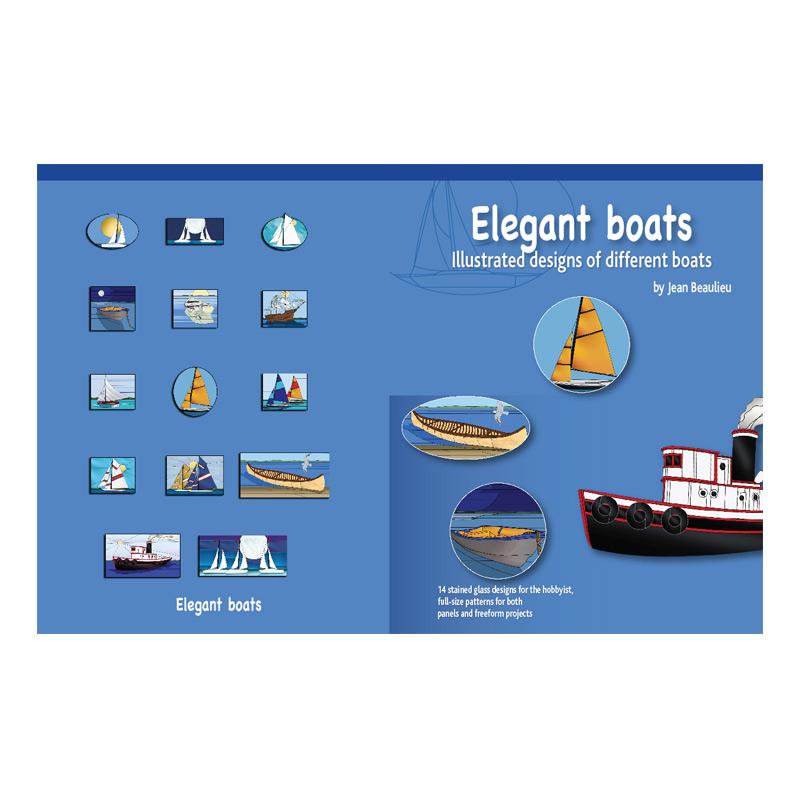 Elegant Boats