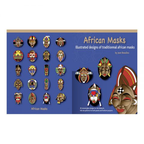 african-masks