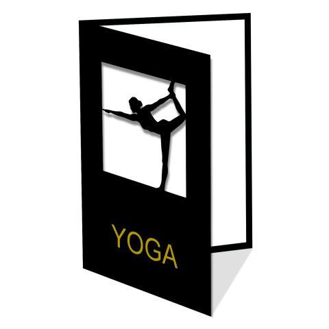 Yoga F