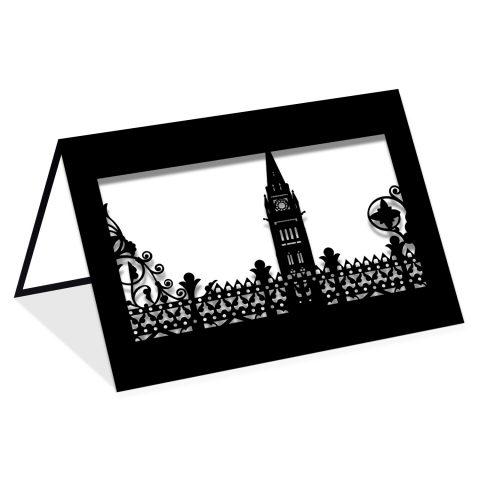 Clôture parlement