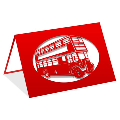 Autobus Londres