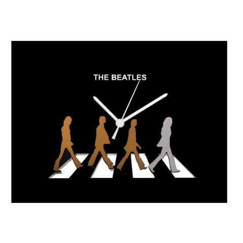 The Beatles horloge